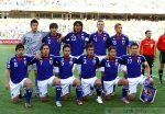 Сборная Японии 2010 FIFA World Cup