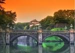 Японский Императорский Дворец